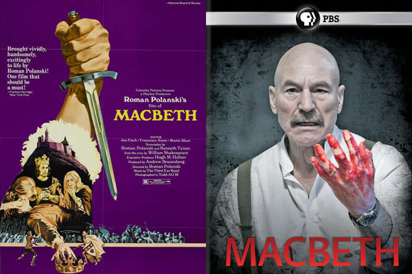 From Book to Film: Macbeth