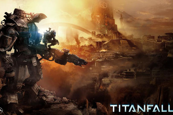 Titanfall features six-team shootout madness