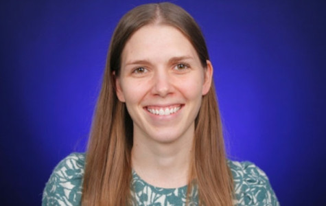 Kristin Smetana will be RB's interim principal next year.  She has been an assistant principal for the past two years.