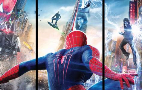 Hopefully Amazing Spiderman 2 gets the amazing right