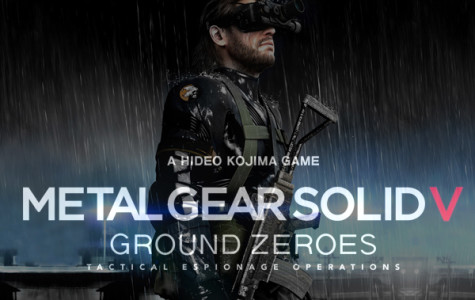 Metal Gear Solid V: Ground Zeroes sneaks its way to the next level.