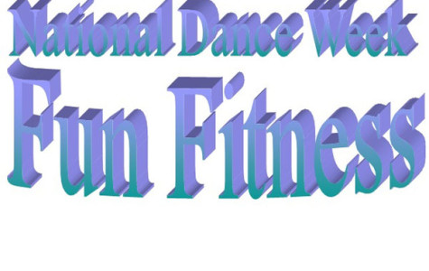 National Dance Week: Fitness AND Fun