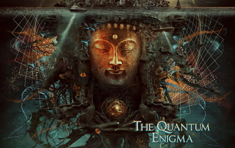 An Enigma of Quantum proportions