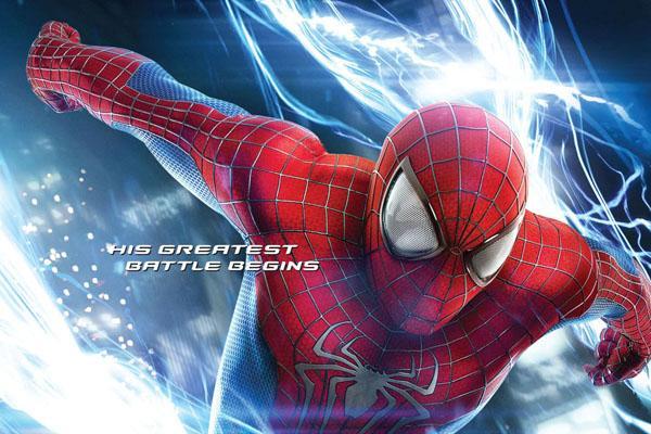 Spiderman 2:  Boy, was I wrong