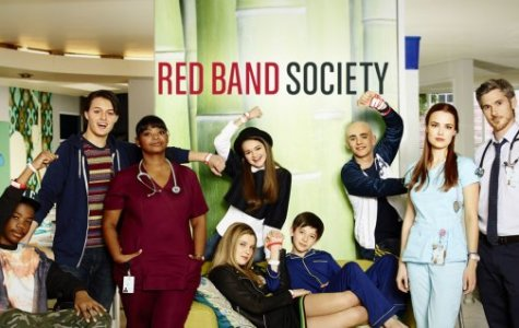 Red Band Society mixes humor and compassion