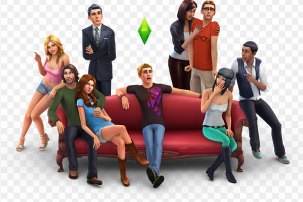 The Sims series by EA has been around for years.  Will the new edition continue the legacy?
