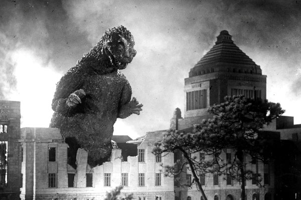 From the 50's until last May, Godzilla has rampaged through our popular consciousness.