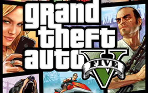 Grand Theft Auto 5 blazes new trails
