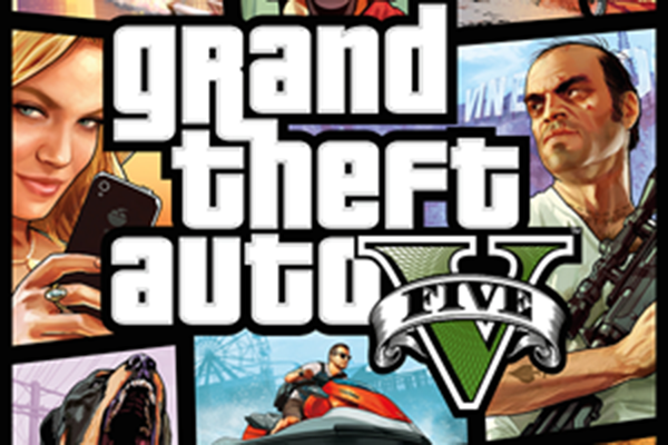 Grand Theft Auto 5 blazes new trails