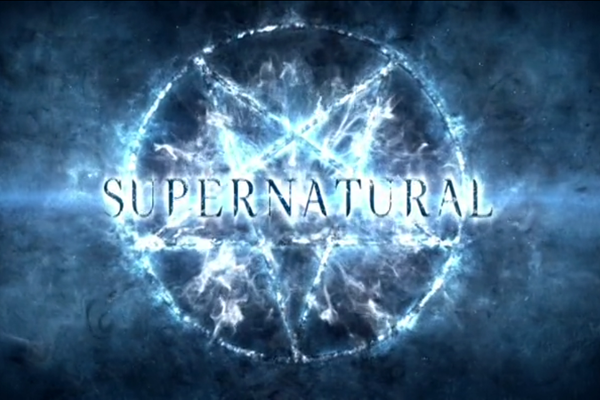 Get Up to Date:  Supernatural