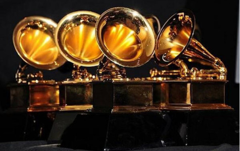 Predicting the 2015 Grammys