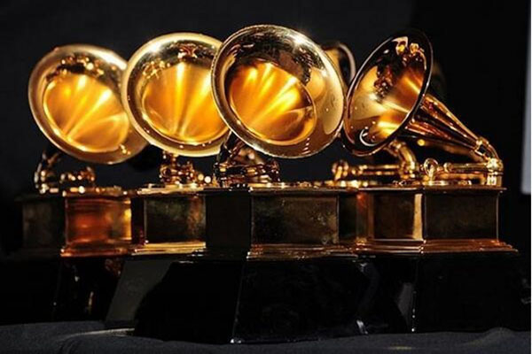 The 2015 Grammys will be held on February 8, 2015.