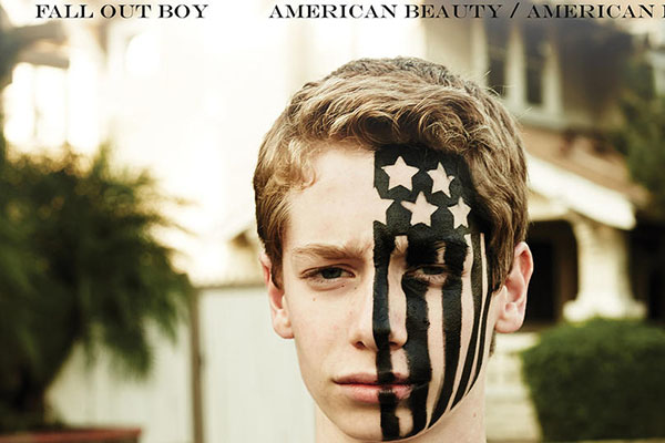 American Beauty/American Psycho barely budges the needle
