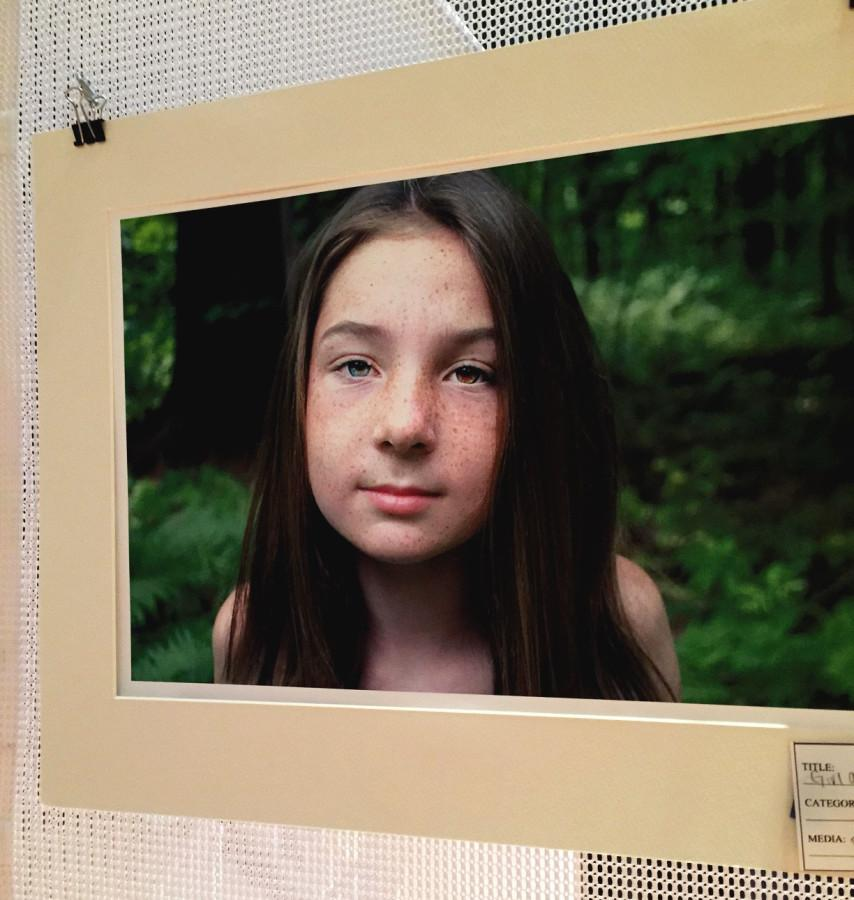 Sophomore%2C+Alana+Novak%27s+%22Girl+Among+a+Million+Trees%22+was+awarded+2nd+place+in+the+category+of+Realism%3A+photography.+She+was+the+only+RBHS+Student+to+win.