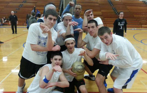 JKB Dodgeball Tournament brings in big crowd for a good cause