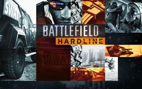 Battlfield Hardline hits the target