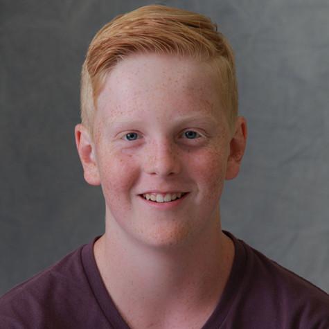 Photo of Micah Rookus
