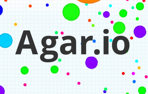 Clarion takes on Agar.io!
