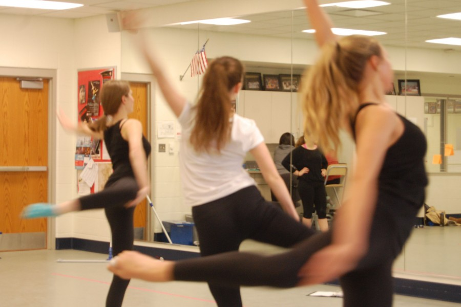 Orchesis choreographs their new season