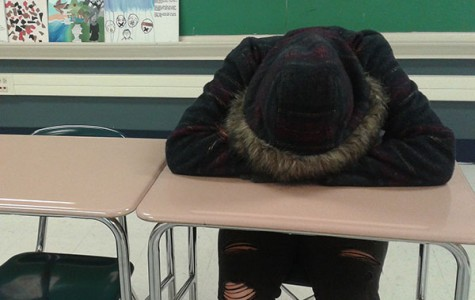 Cold rooms affect students, studies show