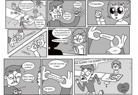 Valentine's Comic