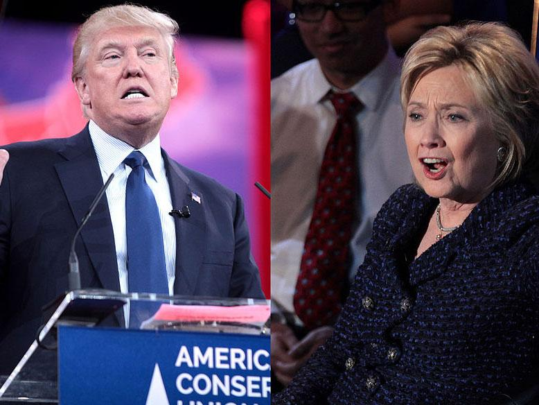 RB Social Studies teachers largely correct on Trump-Clinton debate predictions