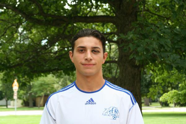 Zach Georgopoulos