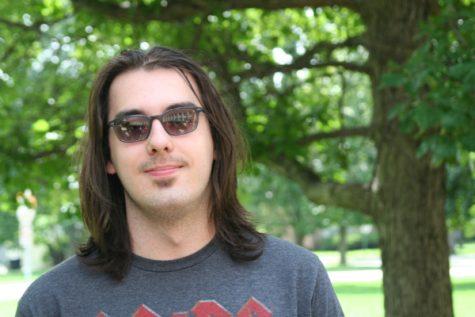 Evan Moyer