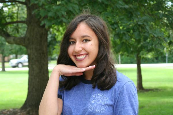 Shannon Wrzesinski