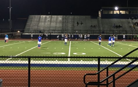 Boys' soccer kicking into the new season