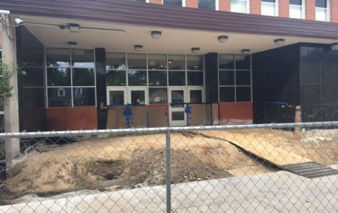 RBHS renovations update