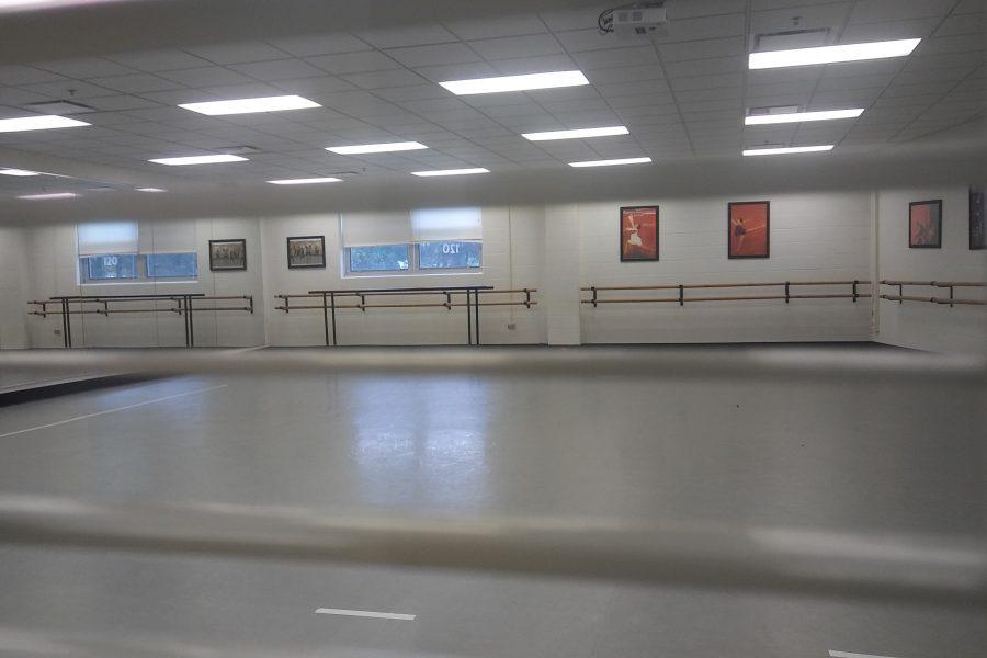 Orchesis dance studio