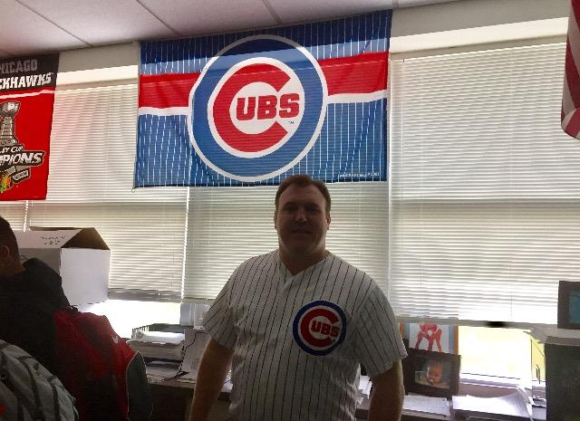 Coach+Curby+is+ready+to+root+for+the+Cubs+to+win+the+2016+World+Series.