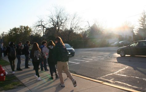Update: Brookfield construction comes to a close