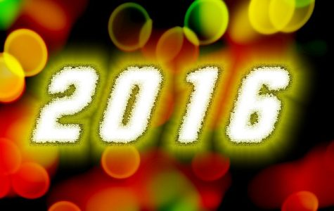 2016 in review: A look back on this past year