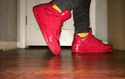 Life of a Sneakerhead