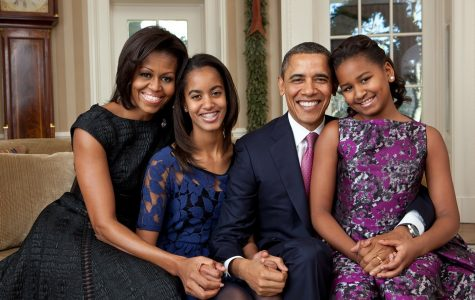 Farewell, Obama