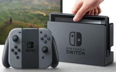 Nintendo Switch Preview