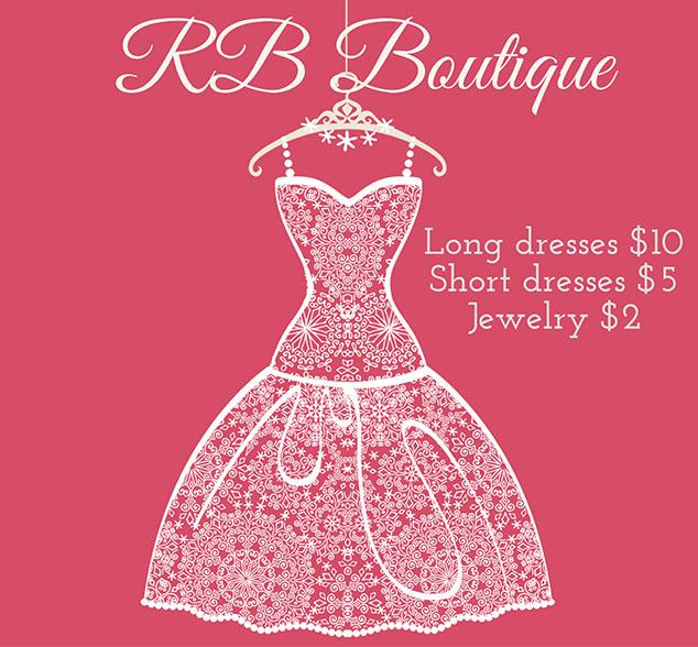 rb boutique