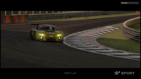 Gran Turismo Sport Beta Review