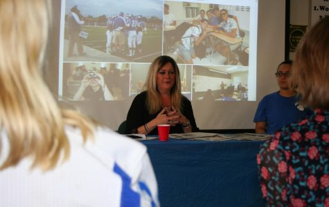 Bulldogs come back: Wendy Snyder visits Clarion