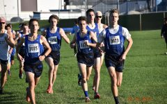 Boys cross country team looks to repeat as Regional champions
