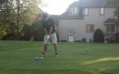 Boys golfer qualifies for Sectionals after Conference meet