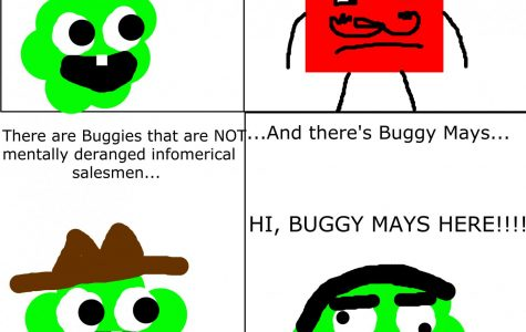 Bizarre Buggies (#10): IT'S THE TENTH ISSUE!!!!!!!!!!!!!!!!!!!!!!!!!!!!!!!!!!!!!!!!!!!!!!!!!!!