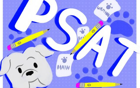 The PSAT Returns to RBHS
