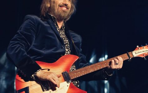 Tom Petty: In Memoriam