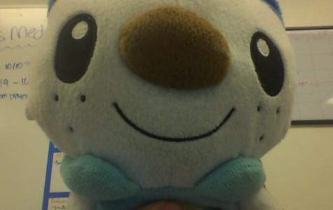 Pokemon of the Week #5: Oshawott