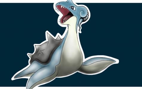 Pokemon of the Week #4: Lapras