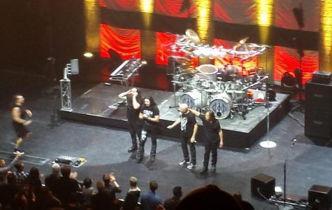Take the Time: My Experience At My First Dream Theater Show