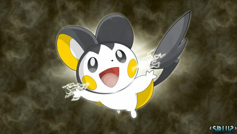 Pokemon of the Week #9: Emolga